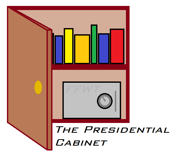 Why does the President need a Cabinet? (Thursday, September 28 ...